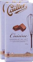 Cioccolato da cucina Latte Cailler