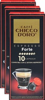 Chicco d'Oro Espresso Forte