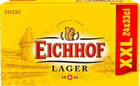 Eichhof Lagerbier