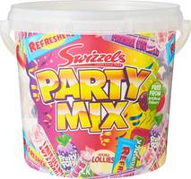 Swizzels Party Mix