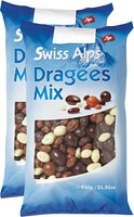 Alprose Swiss Alps Choco Dragées Mix