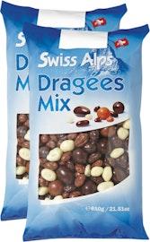 Alprose Swiss Alps Choco Dragées Mix