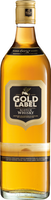 Gold Label Scotch Whisky