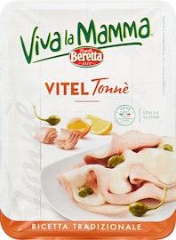 Vitel Tonnè Viva la Mamma Fratelli Beretta
