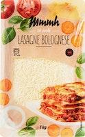 Mmmh Lasagne Bolognese