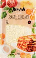 Lasagne Bolognese Mmmh