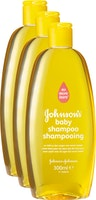 Shampoo per bebè Johnson's