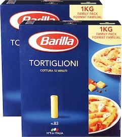 Barilla Tortiglioni n. 83