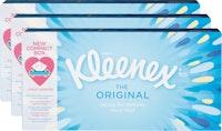 Mouchoirs cosmétiques The Original Kleenex