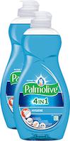 Detersivo ultra-concentrato Palmolive
