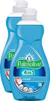 Palmolive Spülmittel Ultra Konzentrat 4in1 Hygiene