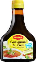 Brodo liquido Consommé de Luxe Maggi