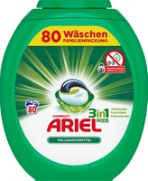 Ariel Waschmittel 3in1 Pods Regular