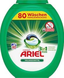 Detersivo 3in1 Pods Regular Ariel