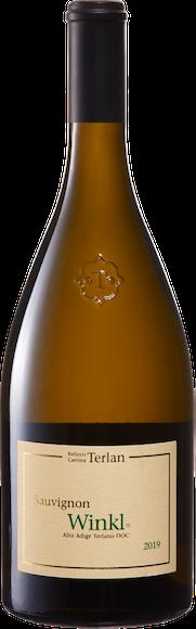 Cantina Terlan Winkl Sauvignon Blanc Alto Adige DOC  Vorderseite