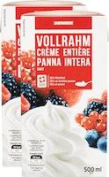 Crème entière Denner