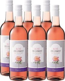 Rosé de Gamay Romand