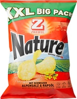 Zweifel Chips XXL Big Pack