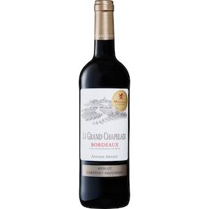 Le Grand Chapelain A. Moueix Bordeaux AOC