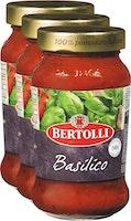 Sauce tomate Bertolli