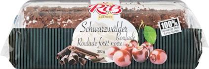Ritz Roulade
