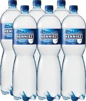 Acqua Minerale Henniez naturale