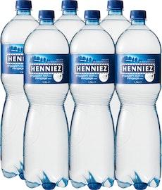 Henniez Mineralwasser Naturelle