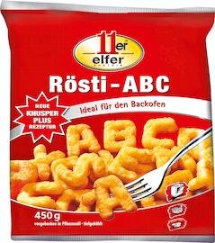 Elfer Rösti-ABC