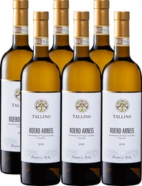 Tallino Roero Arneis DOCG