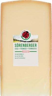 IP Suisse Sörenberger Käse Fromage