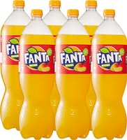 Fanta Mangue