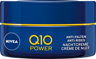 Trattamento antirughe Q10 Power Nivea