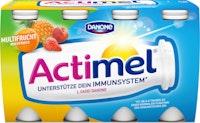 Yogourt à boire Multifruits Actimel Danone