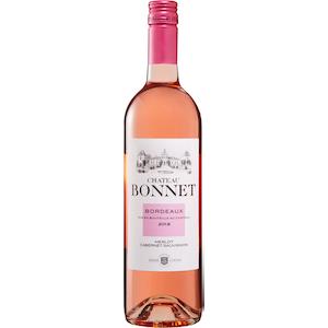 Château Bonnet Rosé Bordeaux AOC