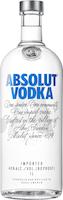 Absolut Original Vodka