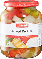 Chirat Mixed Pickles