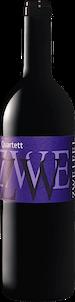 Quartett Zweifel Ostschweizer Landwein Assemblage