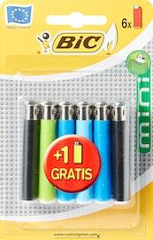 Briquet Mini BIC