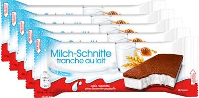Kinder Tranche au lait Ferrero