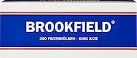 Tubetti per sigarette Brookfield