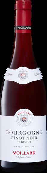 Moillard Le Duché Pinot Noir Bourgogne AOP Vorderseite