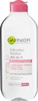 Garnier Mizellen Reinigungswasser