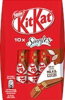 Nestlé KitKat Singles