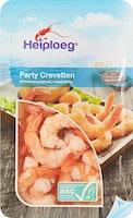 Crevettes party Heiploeg
