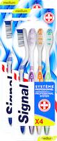 Signal Zahnbürsten Antiplaque