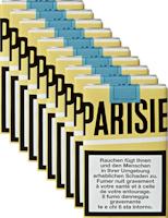 Parisienne Blonde