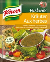 Herbmix aux herbes Knorr