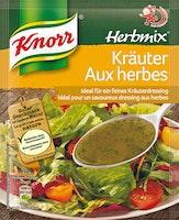 Herbmix erbe Knorr