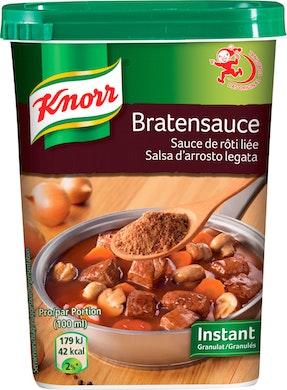 Sauces pour rôti Knorr