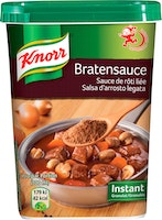 Knorr Bratensauce